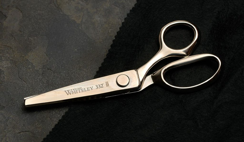 uk made pinking shears