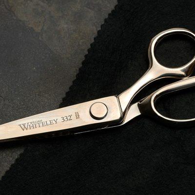 uk made pinking shears