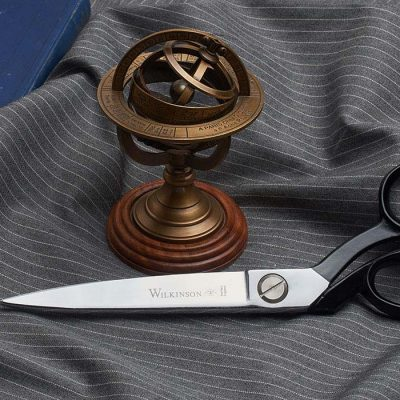william whiteley scissors