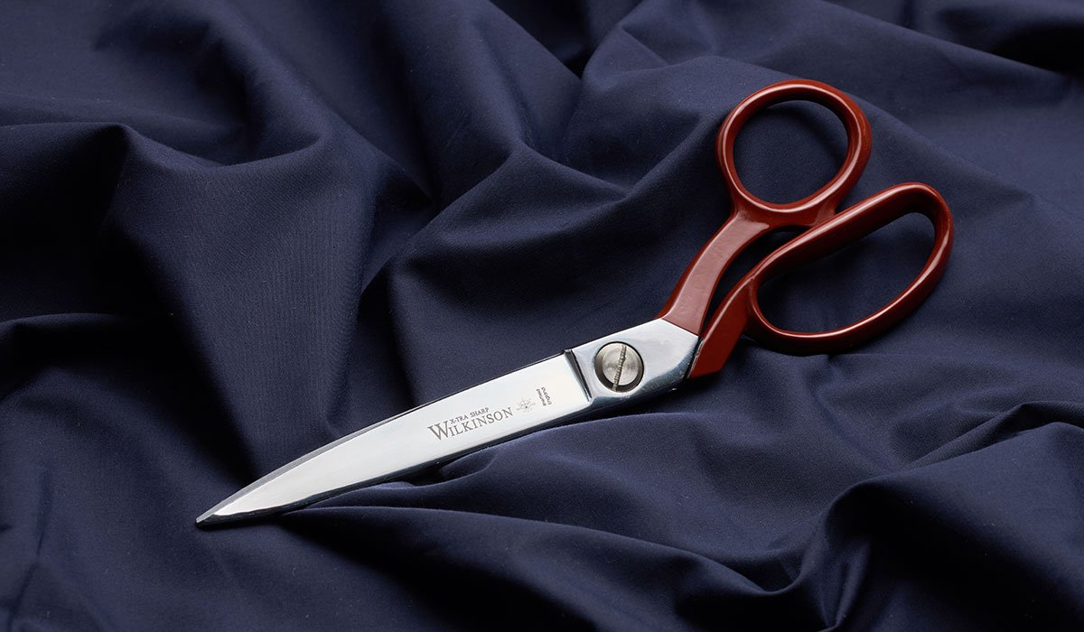 sheffield made scissors