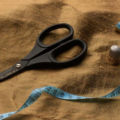 sewing scissors made in england