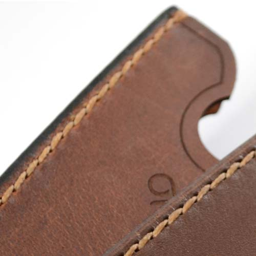 exo leather shear sheath