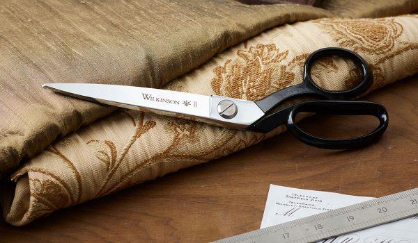 10 inch classic Wilkinson sidebent scissors