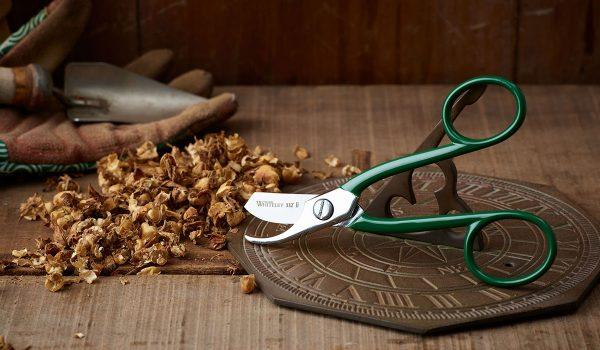 Garden Pruner Scissors