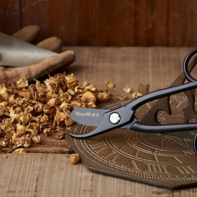 Teflon Garden Pruner Scissors