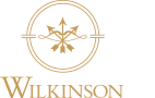 wilkinson logo bow and arrow