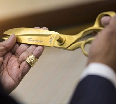 exo gold premium scissor