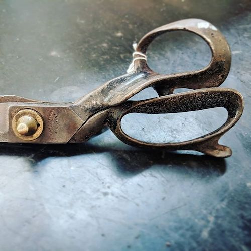 refurbished scissor