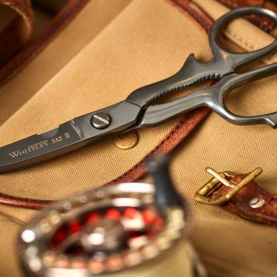 Whiteley Expedition Scissors