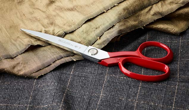 william whiteley upholstery scissors